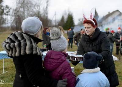Eglutės įžiebimo švente 2015 m.