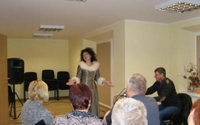 Juditos Leitaitės koncertas