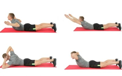 Pilateso treniruotės
