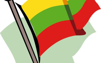 Sveikinimas su Vasario 16-ąja – Lietuvos valstybės atkūrimo diena