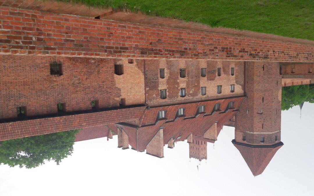 Malborko pilis – Lenkijos kelionės dalis