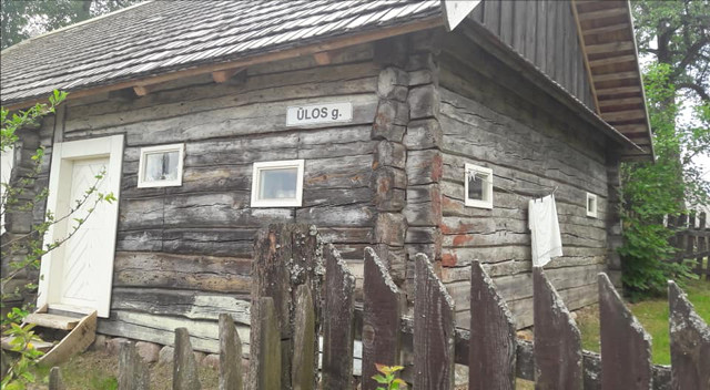 """Virtuali paroda """"Zervynų vardas saugantis Dzūkiško kaimo tradicijas"""""""